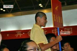 董进宇(创造巅峰学习状态)中学生潜能训练营
