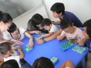 如何和孩子沟通玩网络游戏