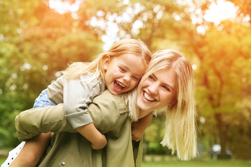 母亲是孩子最好的老师!教育即生活,生活即教育