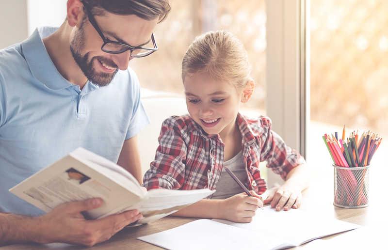 家庭教育如何起步?从了解您的孩子开始