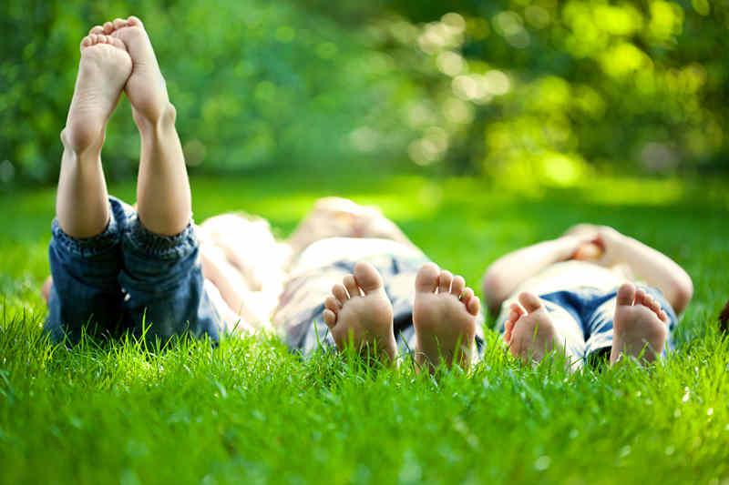 培养孩子管理情绪的能力,让孩子做情绪的主人!